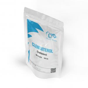 Clenbuterol - Clenbuterol - Dragon Pharma, Europe