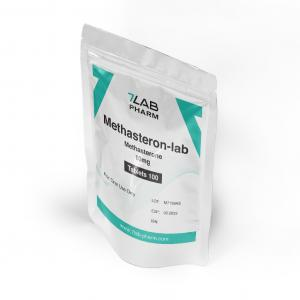 Methasteron-Lab - Methasterone - 7Lab Pharma, Switzerland