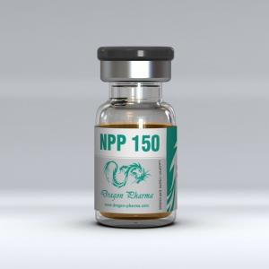 NPP 150 - Nandrolone Phenylpropionate - Dragon Pharma, Europe