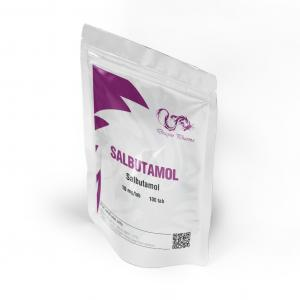 Salbutamol - Salbutamol - Dragon Pharma, Europe