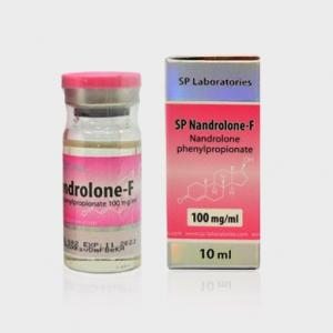 SP Nandrolone-F - Nandrolone Phenylpropionate - SP Laboratories