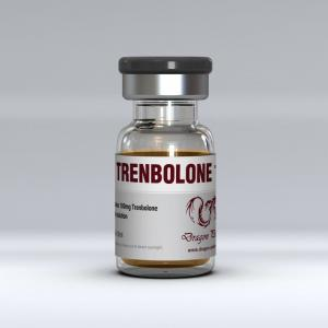 Trenbolone 100 - Trenbolone Acetate - Dragon Pharma, Europe